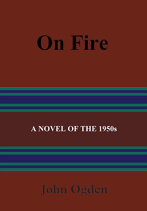 On Fire By John Ogden