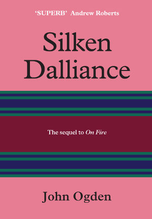 Silken Dalliance by John Ogden